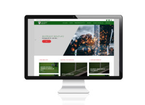SpVgg Geratal – Webseite